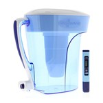 ZeroWater Pitcher ZD-010 (10-Cup) (10-Cup)