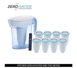 Zero Water Water Dispensers  zero water zp006